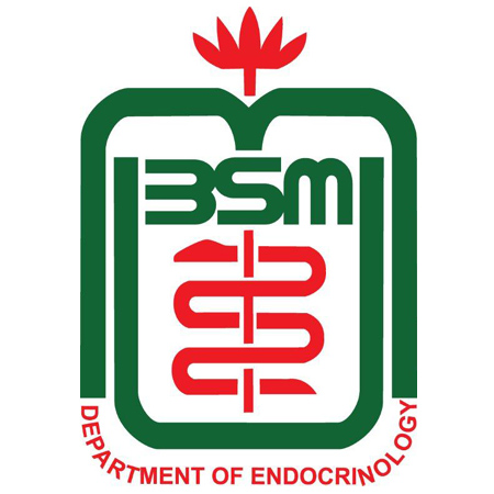 Department Of Endocrinology – BSMMU